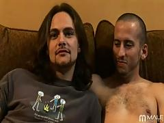 Gay guy Pantyhose Clips