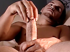 Two Dick Slurping Devotees - Brian And Blaze