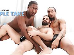 Triple Take