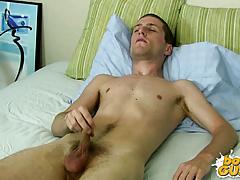 Showering Jacob