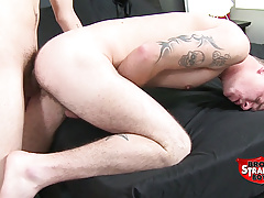 Jaxon Ryder Bangs Romeo James Raw