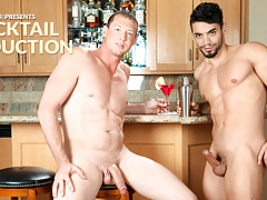 Cocktail Seduction