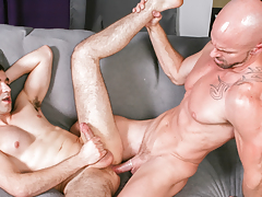 My New Brother's Dad: Part One, Scene #01