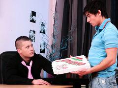 Office Gays #04, Scene #04