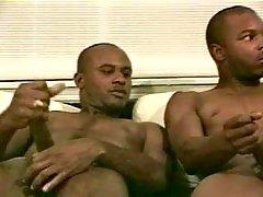 Cock addicted blacks fuck non stop